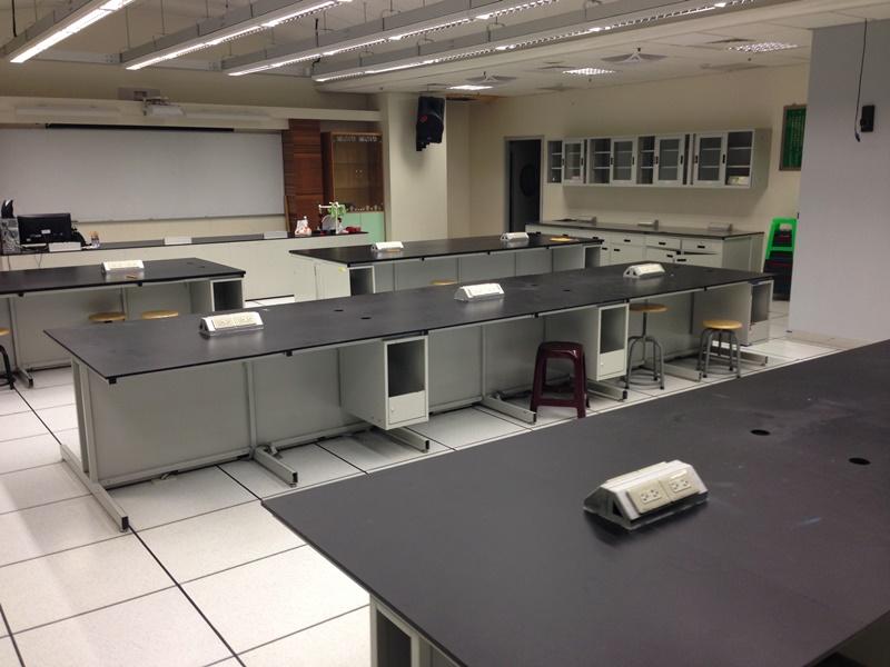 物理實驗室(二)後