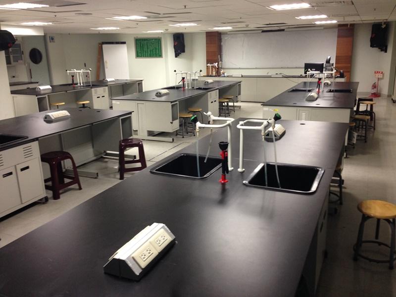 生物實驗室(二)後