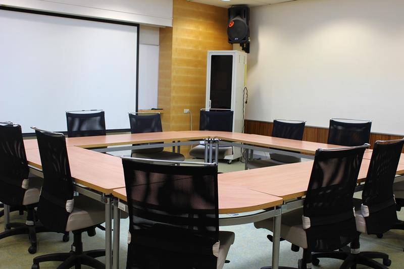 B1環形會議室C